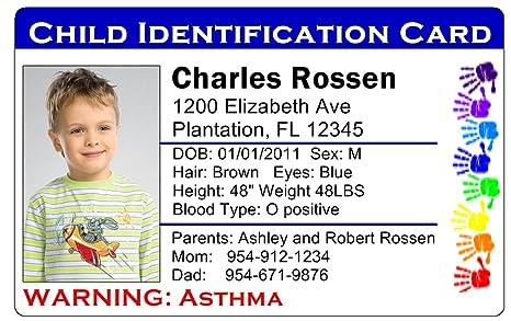 id identification