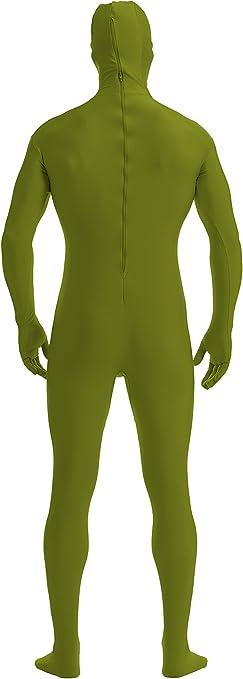 VSVO Full Body Spandex//Lycra Bodysuits