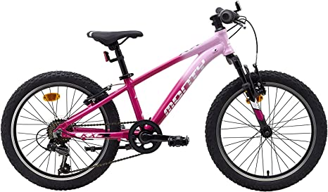 Monty BMX KX5 20