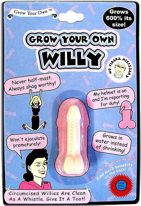 Grow your penis com
