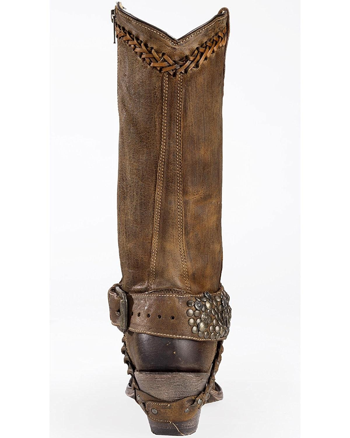 Corral Boots Womens G1398