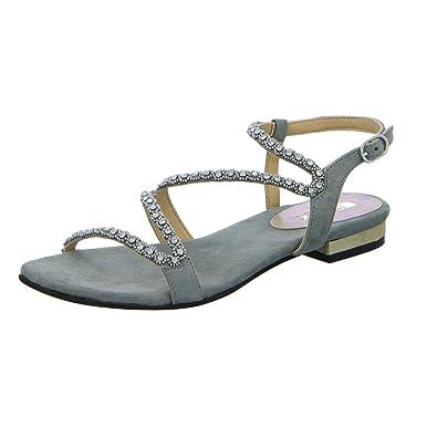 BOXX K 11626 Damen Sandalette bis 30mm Absatz