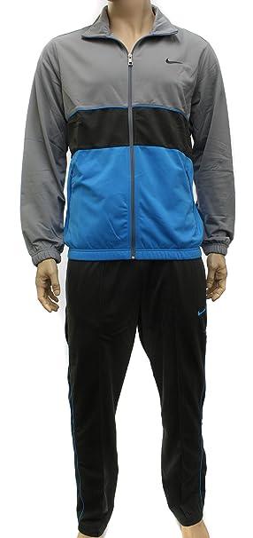 Nike - Chándal para Hombre, tamaño L, Color Gris: Amazon.es: Ropa ...