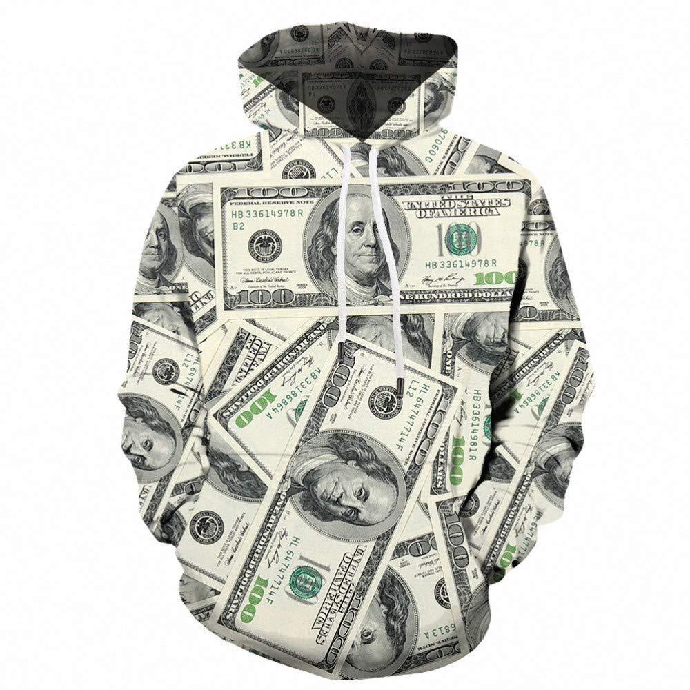 DXY Western-Trend-Persönlichkeit Hoodie 3D-Pullover mit Unisex-Print B07MYHKFPF T-Shirts Ausgezeichnete Leistung Leistung Leistung a204ef