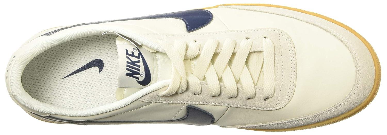 Amazon.com | Nike KILLSHOT 2 Leather KILLSHOT 2 Leather JCREW - 432997-107 | Fashion Sneakers
