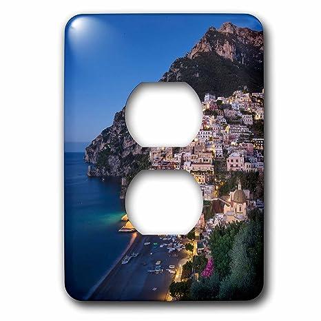 3dRose Danita Delimont - Italy - Morning twilight over ...