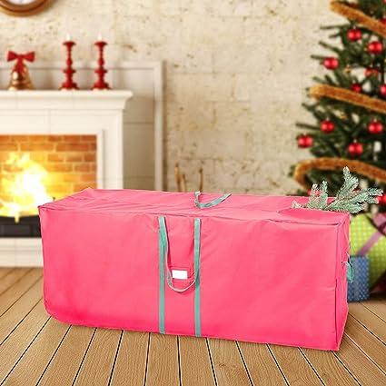 Amazoncom Christmas Tree Bag Best After Holiday Season Decor