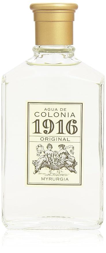 Myrurgia Agua de Colonia 1916, 400 ml
