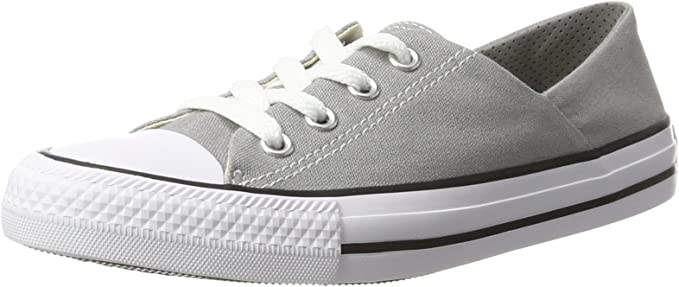 Converse All Star Ox Coral Womens