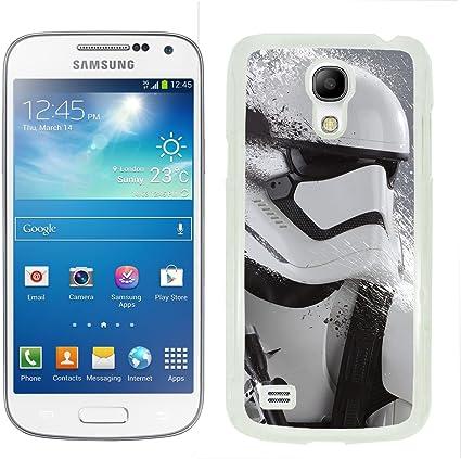 Star Wars Stormtrooper Film Coque pour Samsung Galaxy S4 Mini i9190 coque rigide de protection (11) Téléphone Mobile Force réveille