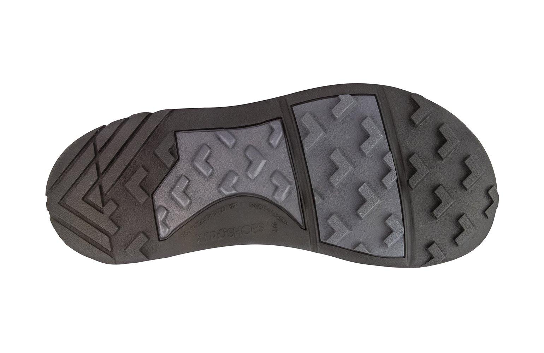 Xero Shoes TerraFlex - Women's Trail Running and Hiking Shoe - Barefoot-Inspired Minimalist Lightweight Zero-Drop - Black by Xero Shoes (Image #2)