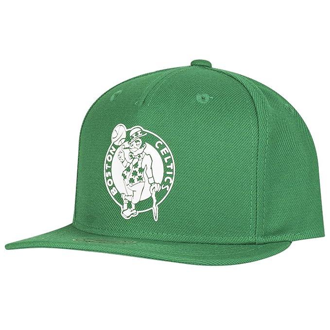 Mitchell & Ness Gorra Perimeter Celtics by gorragorra de beisbol ...