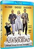 High Society [ Blu-Ray, Reg.A/B/C Import - Spain ]