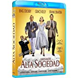 High Society [ Blu-Ray, Reg.A/B/C Import - Spain ]