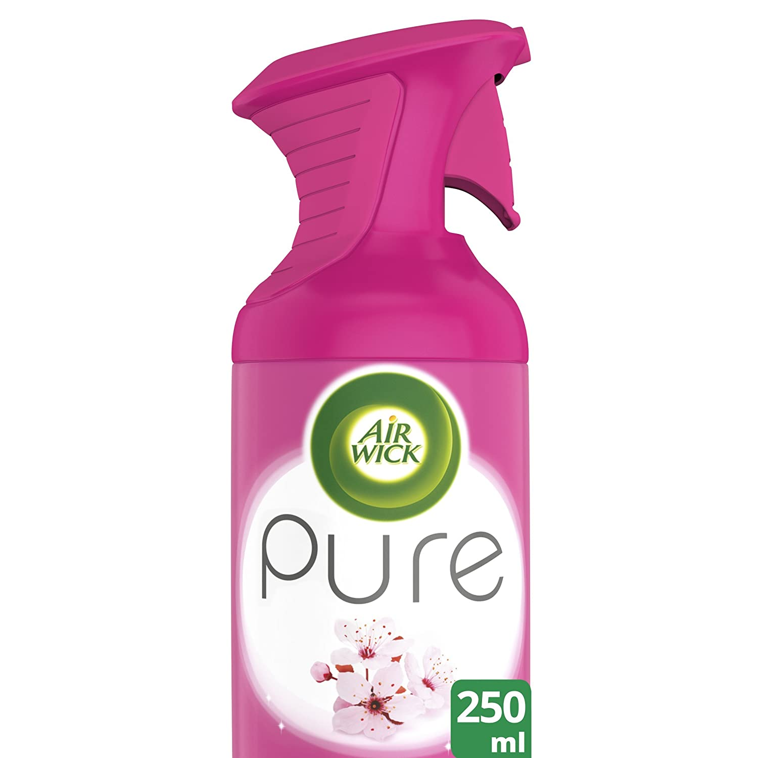 Air Wick Pure Freshener Spring Delight 250 ml (Pack of 6)
