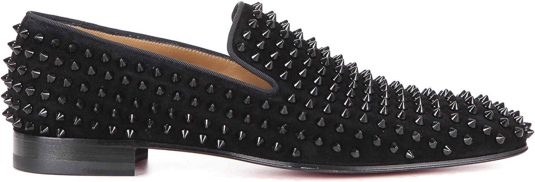 boutique louboutin chaussure homme