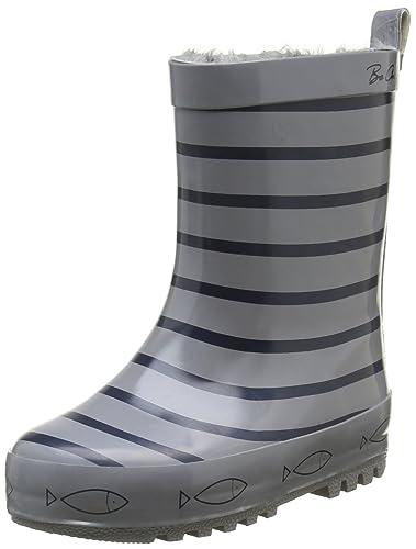 09ff791a2ae94 Be Only Timouss, Bottes de Pluie Mixte Enfant  Amazon.fr  Chaussures et Sacs