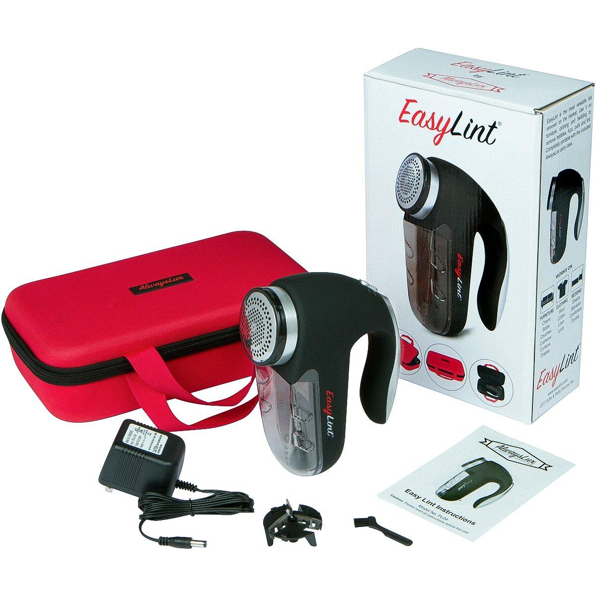 Amazon.com: EasyLint rasuradora profesional para sué ...