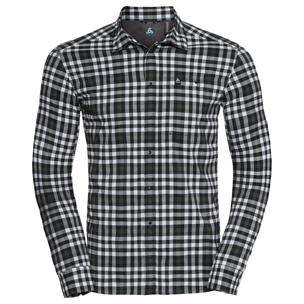 Odlo Shirt l s FAIRVIEW