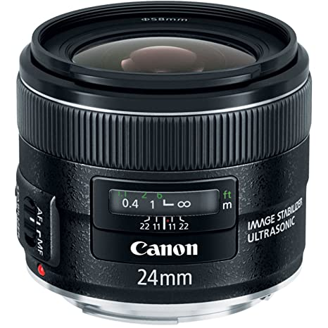 Review Canon EF 24mm f/2.8