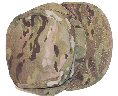 a672148bcb1 GENUINE MILITARY SURPLUS US Army Issue Multicam OCP Patrol Cap PC HAT at  Amazon Men s Clothing store