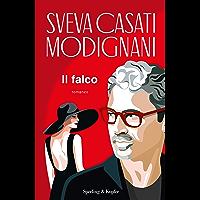 Il falco (Italian Edition) book cover