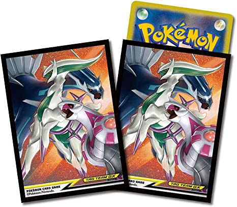 Pokemon Juego de cartas Deck Shield Arceus & Dialga & Parkia TAG Team GX: Amazon.es: Juguetes y juegos