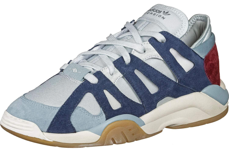 Adidas Dimension Low Core schwarz Weiß Active Blau Blau Blau B07NVPL1FW fadacc