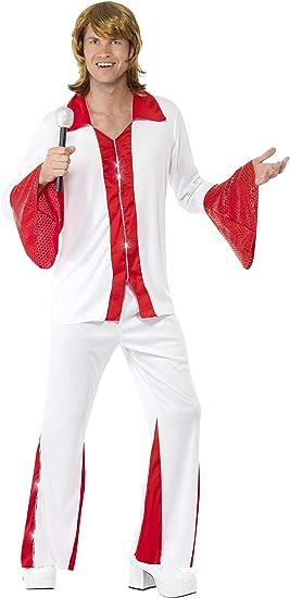 Smiffys Disfraz de Super Trooper, Hombre, Camisa y Pantalones ...