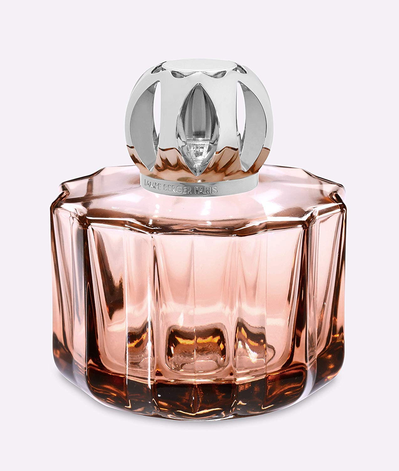 MAISON BERGER (Lampe Berger Poesy Gift Set Lamp - Includes 180ml Bouquet Liberty Refill by MAISON BERGER (Image #2)
