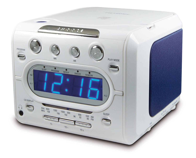 Radio Salle De Bain Fnac ~ metronic 477020 radio radio r veil lecteur cd mp3 amazon fr