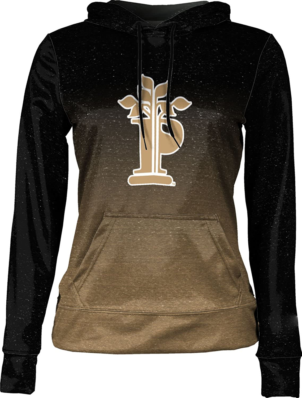 Ombre School Spirit Sweatshirt ProSphere Pierpont Community /& Technical College Girls Pullover Hoodie
