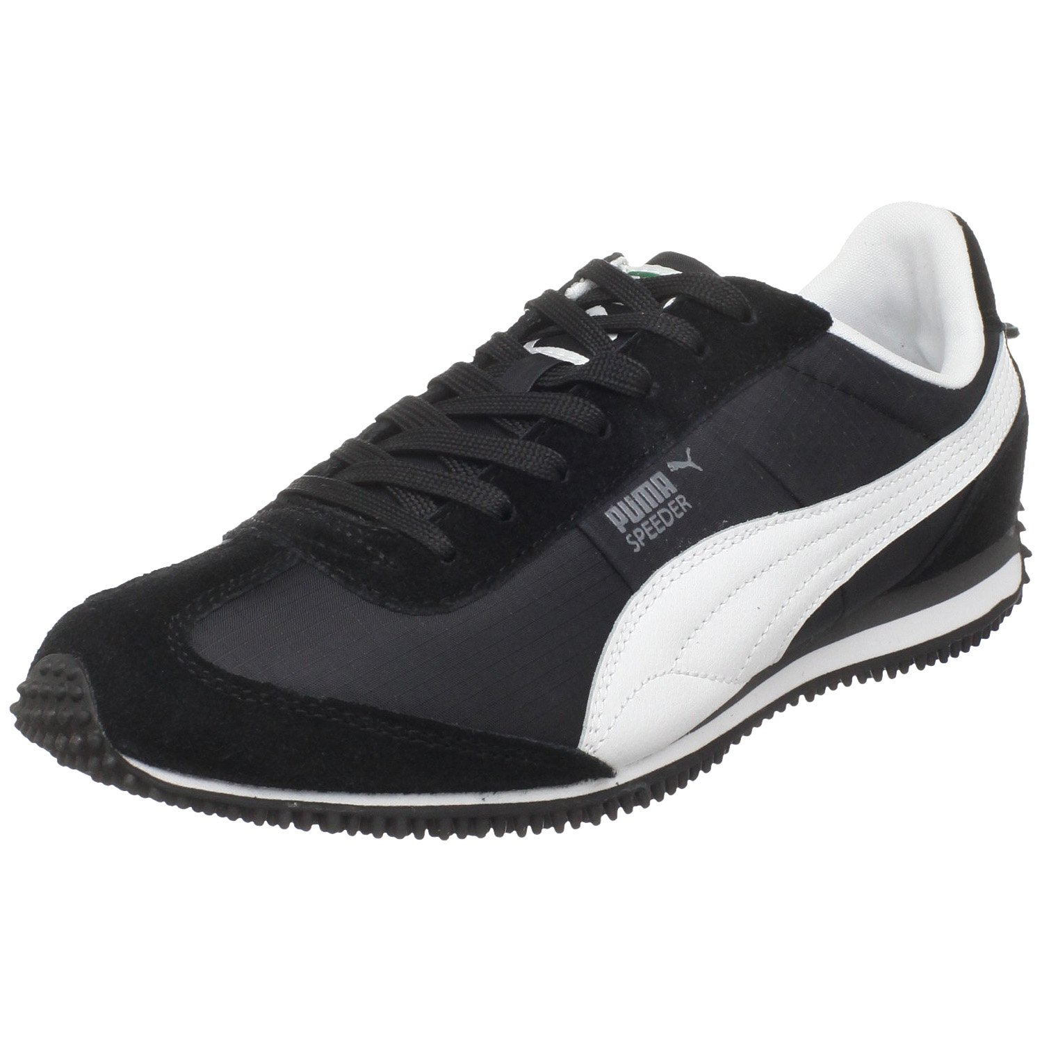 Puma Speeder Rp 14 M Us Men Black  Amazon.co.uk  Shoes   Bags 352c0bbd7