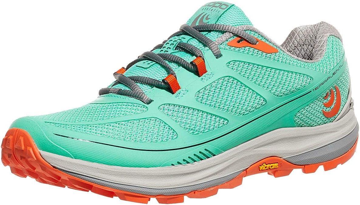 FOOT SHAPED TOE BOX Trail Running Shoes