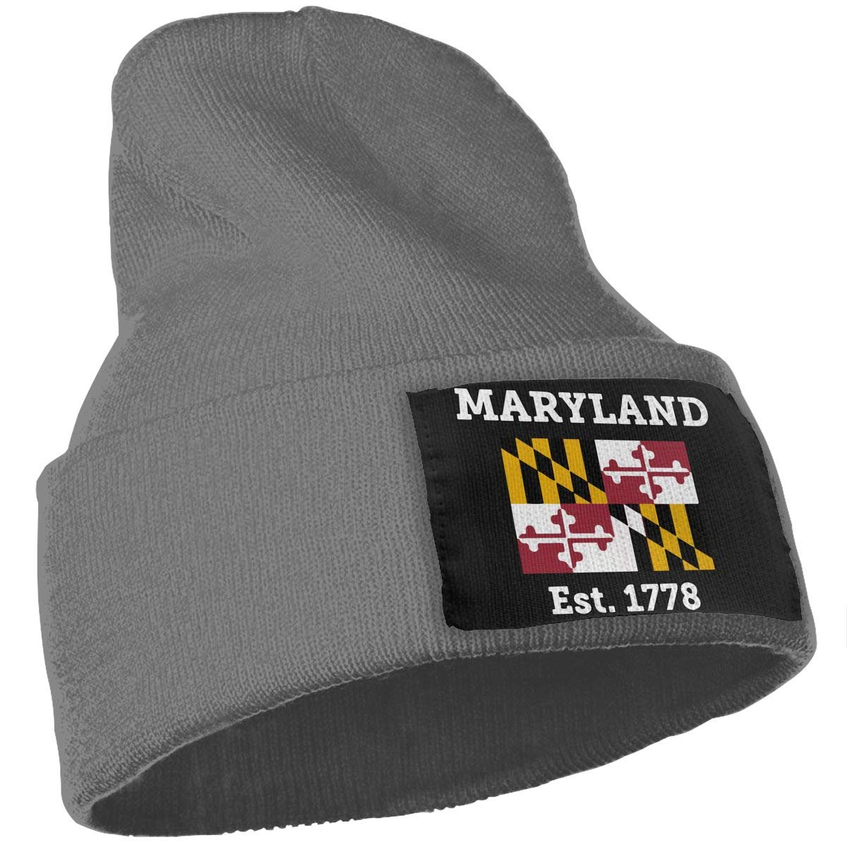 Girl Power Heart Soft Beanie Hat WHOO93@Y Mens Womens 100/% Acrylic Knit Hat Cap