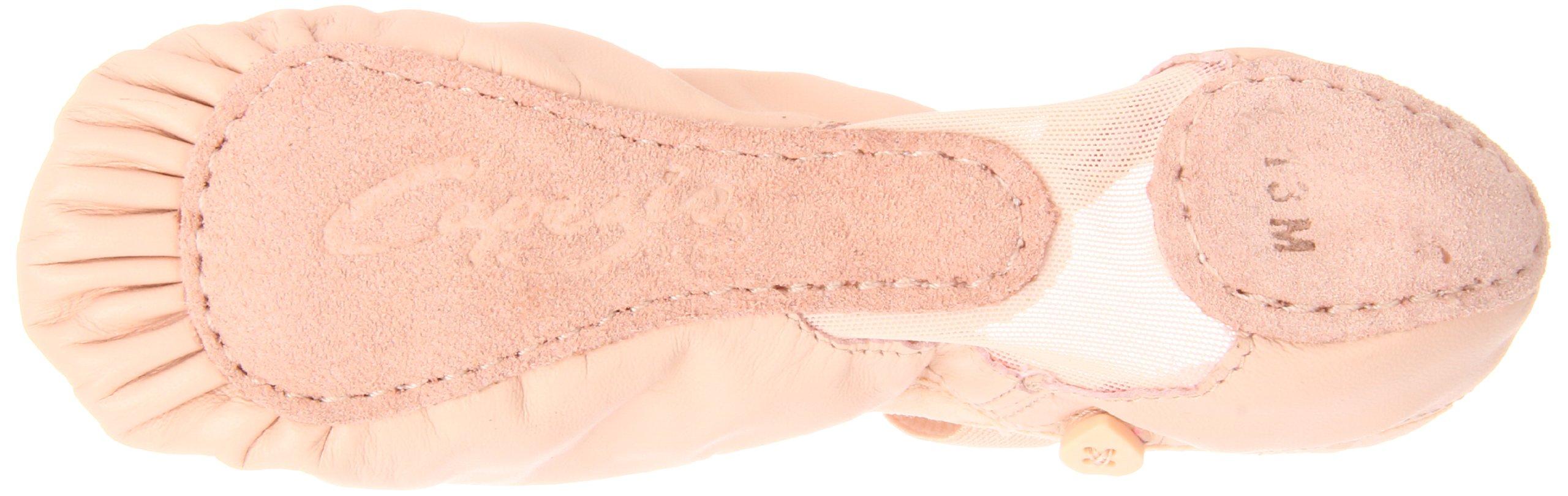 Capezio Love Ballet Flat (Toddler/Little Kid),Pink,1 M US Little Kid by Capezio (Image #3)