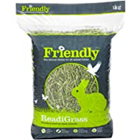 Friendly ReadiGrass, 4 x 1kg bags