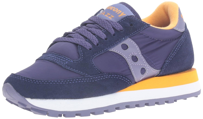 Violet Saucony Jazz O W, Chaussures de Running Femme 37.5 EU
