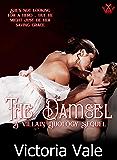 The Damsel: A Dark Regency Erotic Romance (The Villain Duology Book 4)