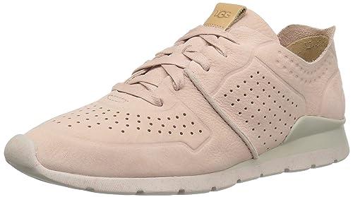 3ee519f86d3 UGG Tye, womens Fashion Sneaker Fashion Sneaker, Green (Quartz), 5 UK (38  EU)