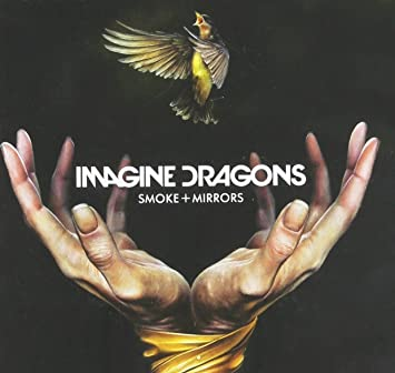 Imagine Dragons Smoke Mirrors Deluxe Edition Cd Amazon Com Music