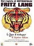 Fritz Lang - La tigre di Eschnapur + Il sepolcro indiano(special box) (booklet)