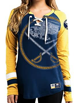Buffalo Sabres Women s NHL Majestic