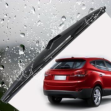"Beler 12 ""lluvia ventana trasera para coche parabrisas limpiaparabrisas para Kia Sportage Hyundai ix35"