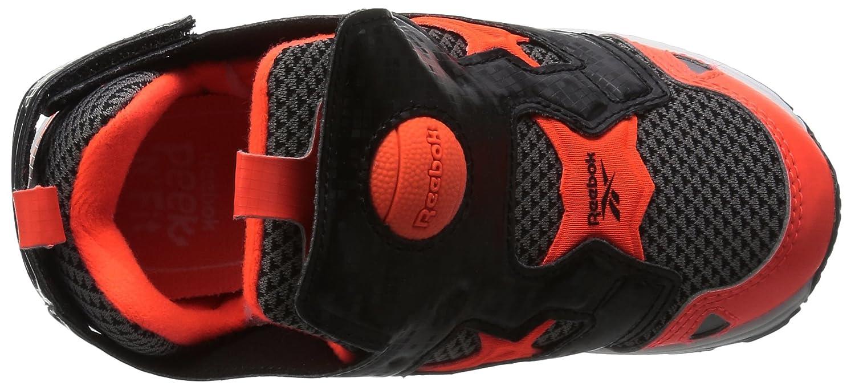 Reebok Chaussures Sportswear Enfant Versa Pump Fury Syn