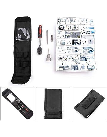 YaShiKeJi Kit de herramientas de extracción de puerta y parte superior dura o suave para auto