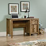 Sauder Dakota Pass Computer Desk in Craftsman Oak