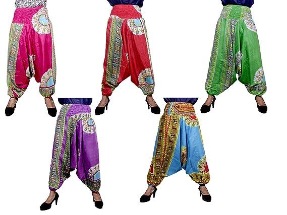Amazon.com: 50Pcs Amazing India Rayon Ladies African Design ...