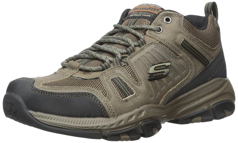 Amazon.com | Skechers Sport Men's Cross Court Training Sneaker | Fashion  Sneakers