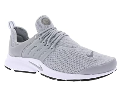 NIKE W Air Presto Women s Sneaker Grey 878068 004 54a8e8b986